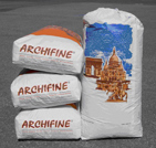 Archifine Hard Blasting Media